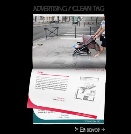 BOOK ADVERTISING BIODEGRAD